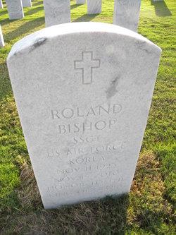 Roland Bishop