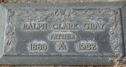 Archie Ralph Clark Gray
