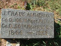 John Frank Ammerman