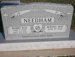 Bobby R. Needham