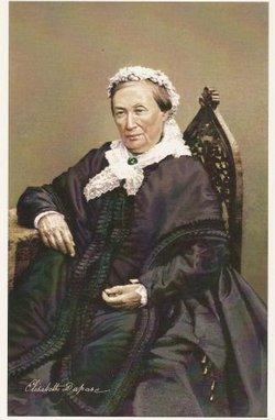 Elisabeth <i>Duparc</i> Locoul