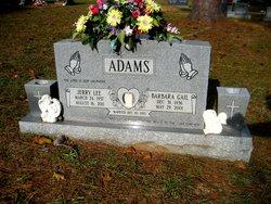 Jerry Lee Adams