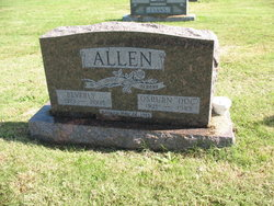 Beverly Ruth <i>Banks</i> Allen