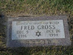 Fred Gross