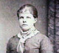 Annie Elizabeth <i>Elder</i> Kelsey