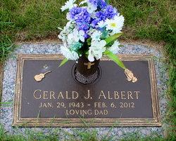 Gerald J. Albert