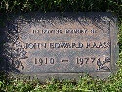John Edward Raass