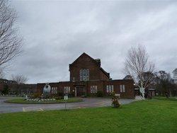 Pleasington Cemetery and Crematorium