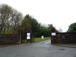 Darwen Cemetery