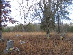 Williams Gate Cemetery