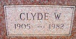 Clyde W Barker