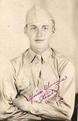 Stanley Vincent Chodzko