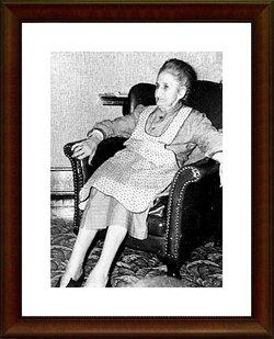 Theodonia Cynthia Bell <i>McCoy</i> Albert