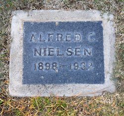 Alfred C Nielson