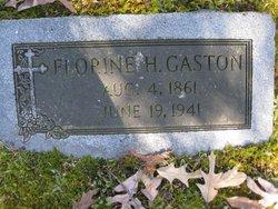 Florine <i>Howren</i> Gaston