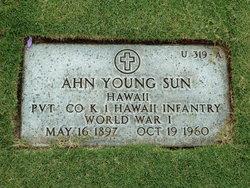 Ahn Young Sun