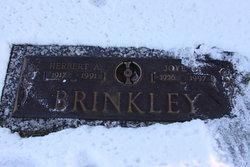 Joye Q <i>Quick</i> Brinkley