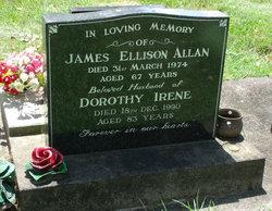 James Ellison Allan