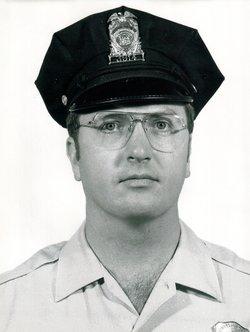 Sgt Joseph Joe Cournoyer