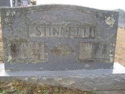 Mary Louise <i>Huskey</i> Stinnett