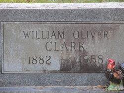 William Oliver Clark