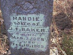 Mandie Baker