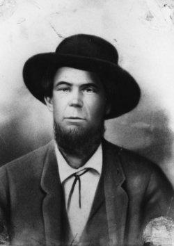 William Grinstead Barker