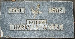 Harry J Allen