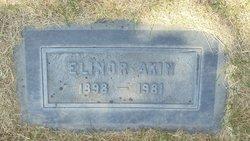 Elinor <i>McFarland</i> Akin