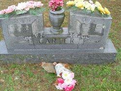 Mae <i>Swearengin</i> Carter