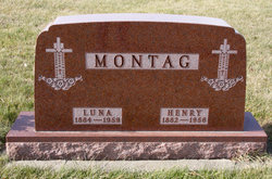 Henry A. Montag