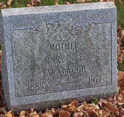 Mary Elizabeth <i>Himmel</i> Farabaugh