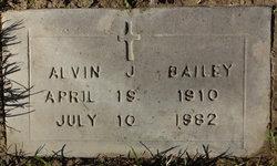 Alvin J. Bailey