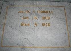 Julius J Cornell