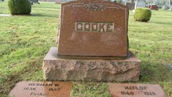 Isaac Cooke