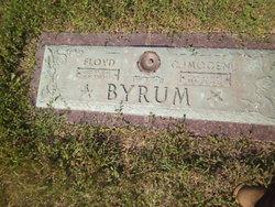 Floyd Byrum