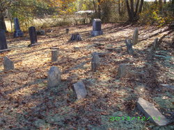 Amerson-Boswell Cemetery