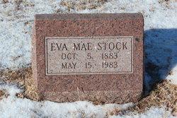 Eva Mae <i>Lawrence</i> Stock