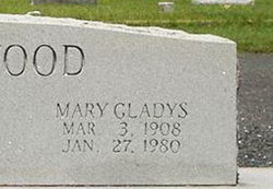 Mary Gladys <i>Gill</i> Atwood