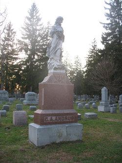 Agnes I <i>Wylie</i> Andrus