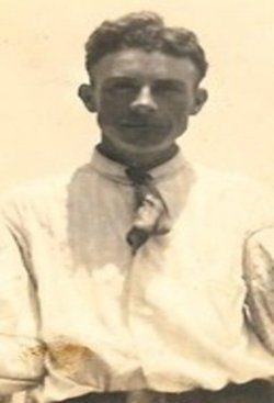 Willard O Walker
