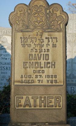 David Endlich
