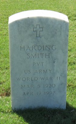 Harding Smith