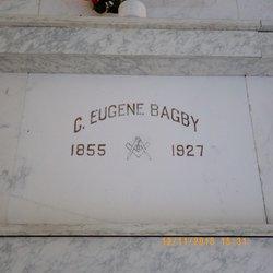 C Eugene Bagby