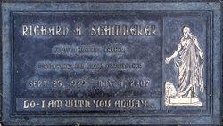 Richard Arnold Schinnerer