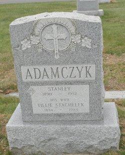 Stanley Adamczyk