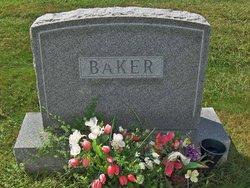 Mary Abbie <i>Hale</i> Baker
