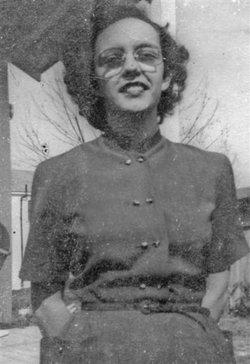 Elizabeth Joyce Betty <i>Prewitt</i> Arbour