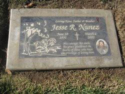 Jesse R. Nunez