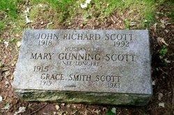 Grace <i>Smith</i> Scott